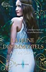 Le destin d'une déesse, tome 2 : La reine des Immortels par Carter