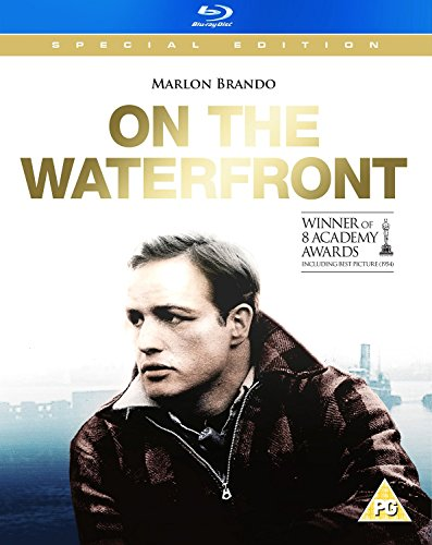 On The Waterfront [Blu-ray] [1954]