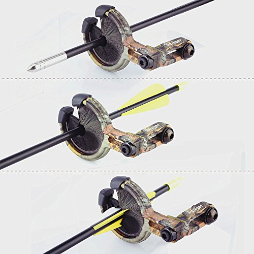 The 8 best arrow rests for compound bow