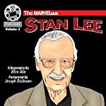 The MARVELous Stan Lee: FilmStars, Book 3 | Ellen Aim