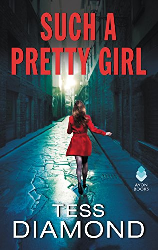 Such a Pretty Girl cover