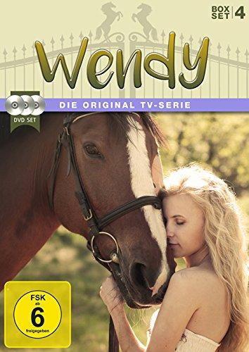 Wendy - Die Original TV-Serie/Box 4 [3 DVDs]