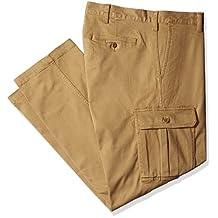 Dockers Men's Big & Tall Standard Cargo Pant