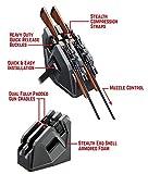 Seizmik Polaris Ranger ICOS Gun Holder by 150201