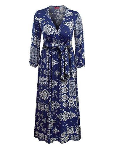 Misses Knit Dress - 1