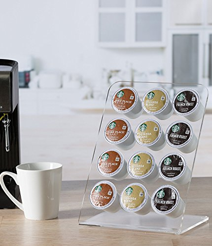 standing coffee cup holder - 8