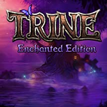 Trine Enchanted Edition - PS4 [Digital Code]