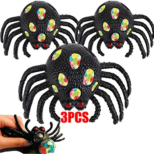 Kids Sense Spider Toy Blood Spider Mesh Anti