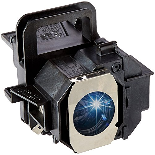 EWO'S HC8350 Lamp Bulb for PowerLite Home Cinema 8350 Epson Projector Lamp Bulb