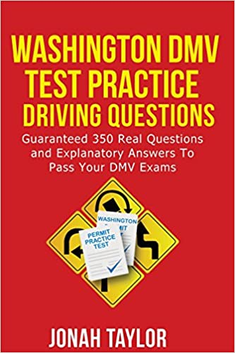 drivers permit test practice washington