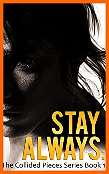 STEPBROTHER: Stay Always | Gay Romance MM Series: Gay Romance Books (The Collided Pieces Series Book 1) by [Lake, Jamie]