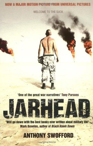 Jarhead übersetzung