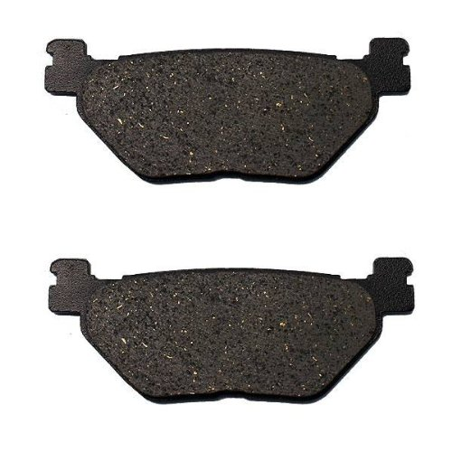 2007-2016 Yamaha V Star 1300 XVS1300 Tourer Rear Brake Pads