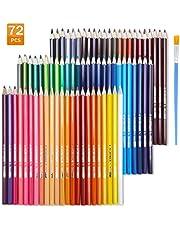 EBES 72 lapices de colores