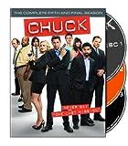 Chuck: The Comp