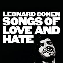 Songs of Love and Hate (Vinyl)