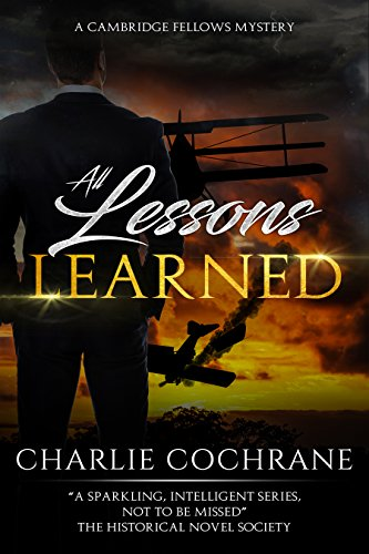 All Lessons Learned by Charlie Cochrane | amazon.com