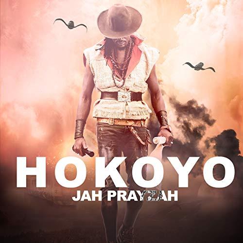 Jah Prayzah Hokoyo Amazon Com Music