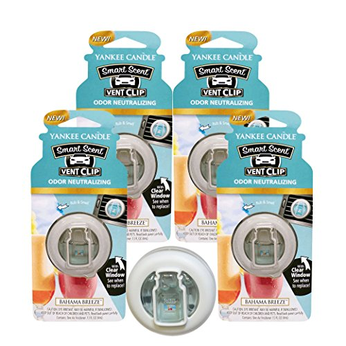 yankee-candle-smart-scent-vent-clip-odor-neutralizing-car-ac-air-freshener-bahama-breeze-pack-of-4