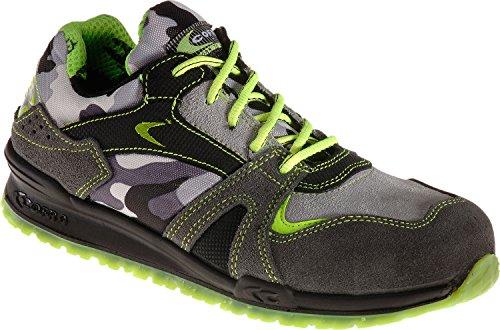 45 Seguridad Tamaño Cofra De Zapatos Según S1p qREY00