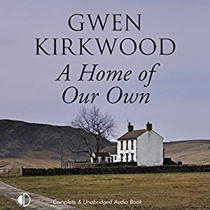 A Home of our Own Audiobook