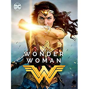 Ratings and reviews for Wonder Woman