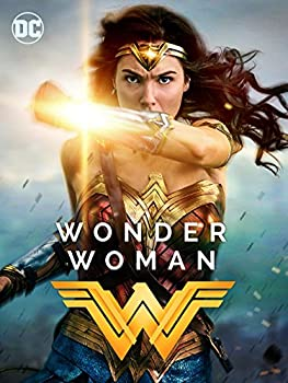 Wonder Woman High Definition Movie (Digital Download)