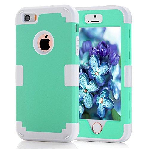 i phone 5s case iron - 9