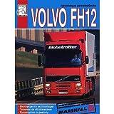 Gruzovye avtomobili Volvo FH12. Ekspluatatsiya, remont, katalog detaley