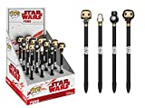 Star Wars Episode VIII POP! Pens with Toppers Display Classic (16) Funko