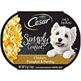 Cesar Simply Crafted Canine Cuisine Complement Adu...