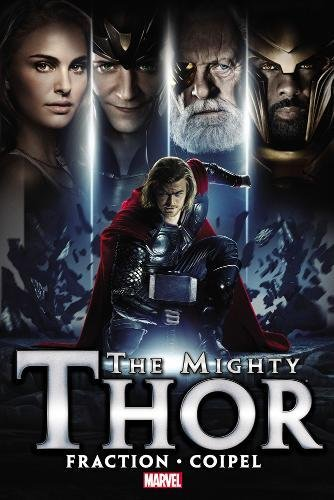 The Mighty Thor, Vol. 1 -