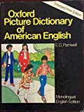 Oxford Picture Dictionary of American English 9780195023329