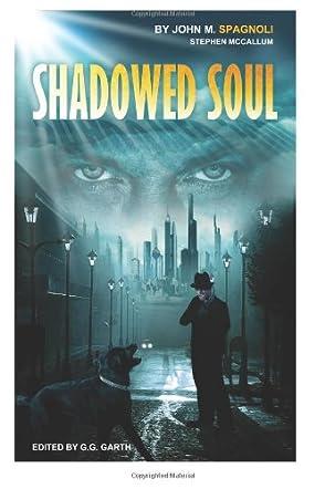 Shadowed Soul