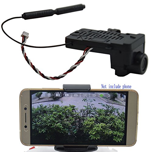 Bloimky C5020 FPV HD 720P 5G WiFi Camera for MJX...