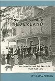 Inn and Around Nederland, Silvia Pettem, 1891274015