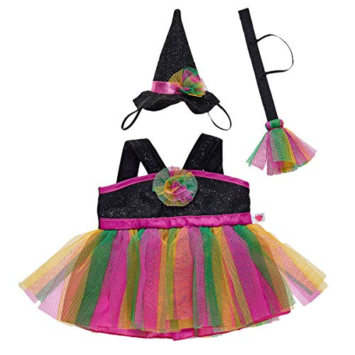 Build A Bear Star Wars Costumes - Build A Bear Workshop Sparkly Witch