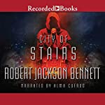 City of Stairs | Robert Jackson Bennett