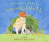 Growing Like Me (Rise and Shine)