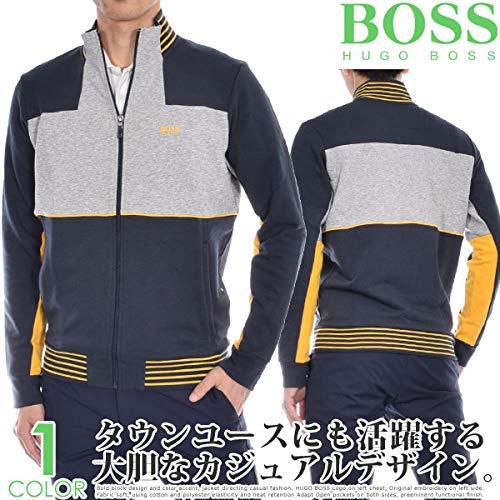 Hugo Boss Skaz 1 Sweatshirt Sweatshirts XL Blue Men