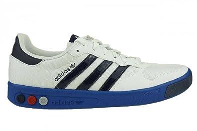 adidas GS II Grand Slam Herren Sneaker weiß Schuhe U44432