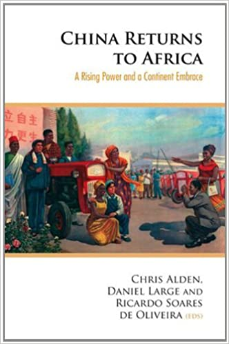 Amazon.com: China Returns to Africa: A Rising Power and a ...