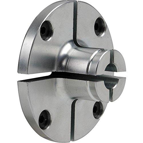 NOVA JSPIN Pin Chuck Accessory Jaw Set ()