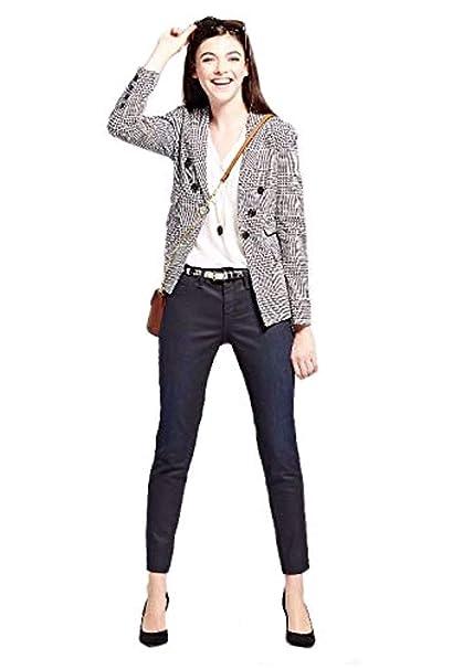 Amazon.com: Mossimo - Pantalones vaqueros para mujer con ...