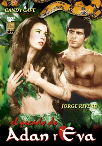 El Pecado de Adan y Eva (Spanish) (The Sin of Adam and Eve) (1969) by Laguna Films