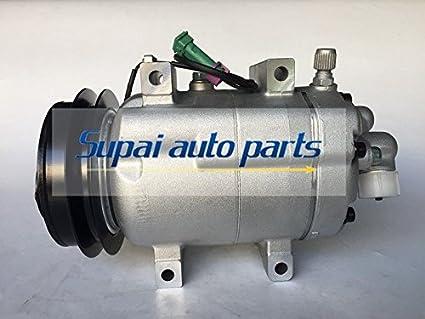 Pengchen Parts 4A0260805AE - Compresor de aire acondicionado ...