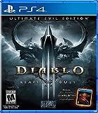 Diablo III- Reaper of Souls - Ultimate Evil Edition [PS4]