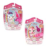 Disney Princess Whisker Haven Tales with The Palace Pets - Furry Tail Friends Truffles & Snow Paws Combo Pack