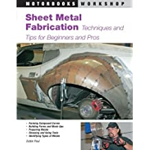 Sheet Metal Fabrication: Techniques and Tips for Beginners and Pros