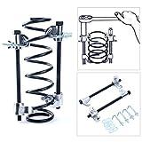 Automotive : 8milelake Heavy Duty Coil Spring Strut Compressor Remover Installer Suspension Tool